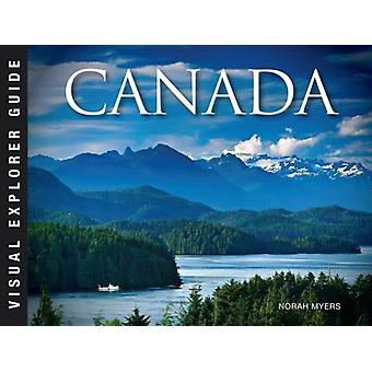 Canada by Norah Myers