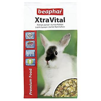 Beaphar XtraVital Rabbit Junior Feed (Small pets , Dry Food and Mixtures)