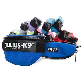 Julius K9 Bolsas Universales para Arnes IDC (Cães , Higiene e pêlo , Recolha de fezes)