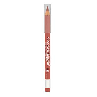 Maybelline Color Sensationelle Lip Liner Contour Levres Sweet Pink #132