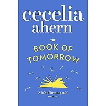 O livro de amanhã