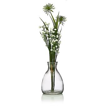 Wellindal pitcher  with dill + gypsophila (Decoration , Jars)