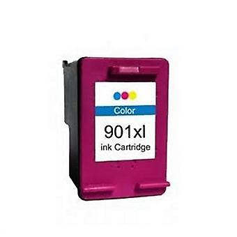Recycled Ink Cartridge Inkoem HP N901/Tricolour
