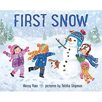 First Snow by First Snow - 9780807524404 Book