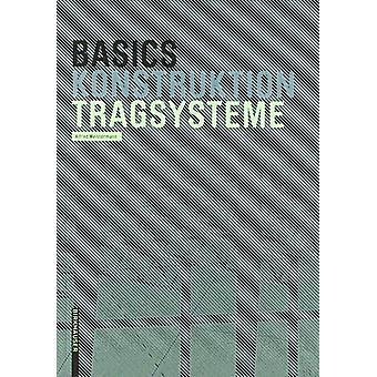 Basics Tragsysteme by Basics Tragsysteme - 9783035620047 Book
