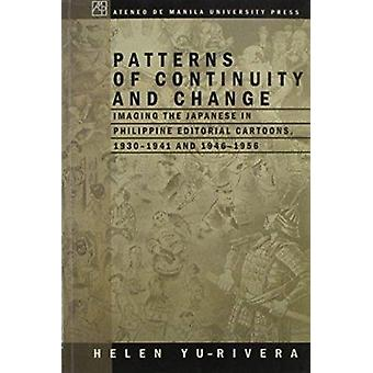 Patterns of Continuity and Change - Imaging the Japanese in Philippine