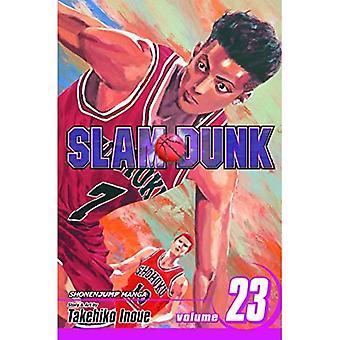 Slam Dunk, Vol. 23 (Slam Dunk