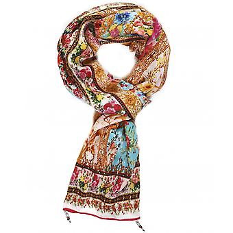 Inoa Covent Garden Silk Scarf