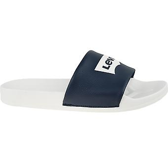 Levi'S Batwing Slide Sandal 22899875651 universele zomerherenschoenen