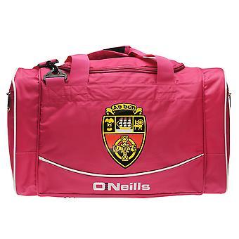 ONeills Womens Down GAA Holdall Bag
