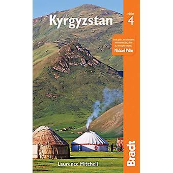 Kyrgyzstan by Laurence Mitchell - 9781784776268 Book