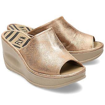 Fly London Jamb P500864014 universele zomer vrouwen schoenen