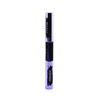 Brow begavet volumizer (primer + farve) # mørke gardiner (mørk brun) 243480 7.8g/0.274oz