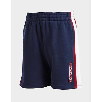 New McKenzie Kids' Mini Faustin Shorts Navy