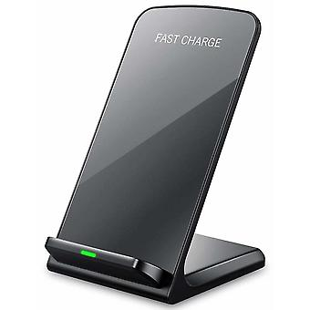 Oppo Find X2 Neo Black Qi Certified Desktop Wireless Charging Stand