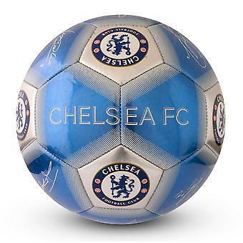 Chelsea FC Signature Print Football