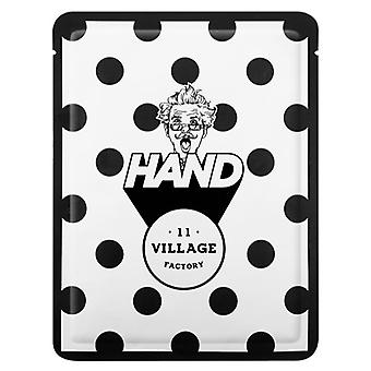 Village Factory Relax Day Hand Mask 15 gr