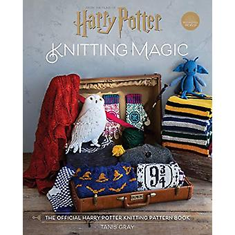 Harry Potter Knitting Magic - Il patte ufficiale di Harry Potter
