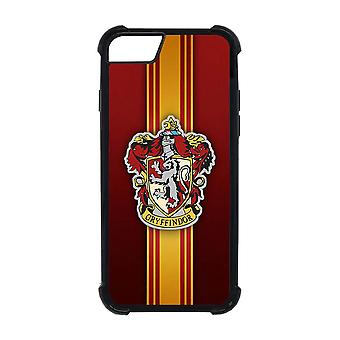 Harry Potter Gryffindor iPhone 7/8 Shell
