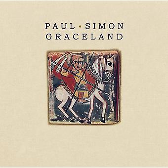 Paul Simon - Graceland-25th Anniversary Edition [CD] USA import