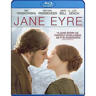 Jane Eyre (2011) [BLU-RAY] USA import