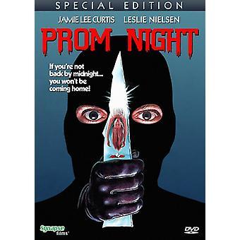 Prom Night [DVD] USA import