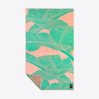 Slowtide Premium Woven Towel Iholena