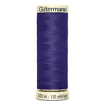 Gutermann Sew-all 100% Polyester Thread 100m Hand and Machine Colour Code  - 463