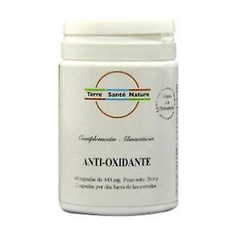 Bio Antioxidant 200 capsules