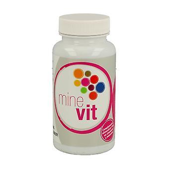 Minevit 60 capsules
