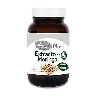 Moringa Extract 60 capsules (470mg)