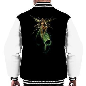 Veste Varsity Alchemy Absinthe Fairy Men-apos;s