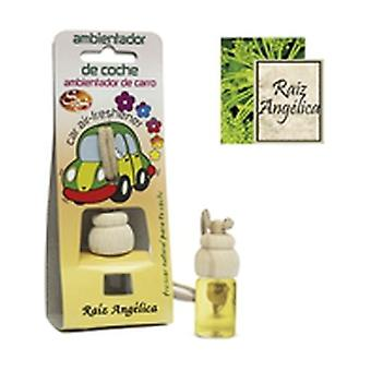Angelica Root Car Air Freshener 1 unit of 7ml
