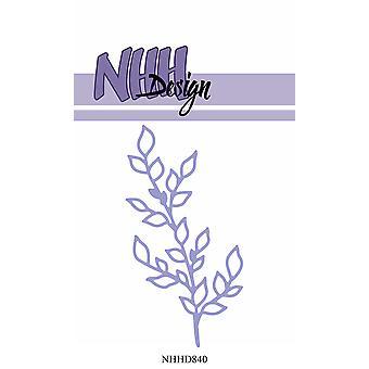 NHH Design Branch 7 Dies