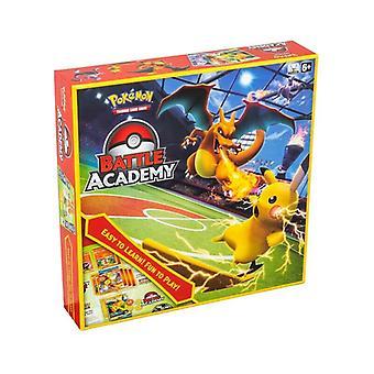 Gioco di Pokemon Battle Academy