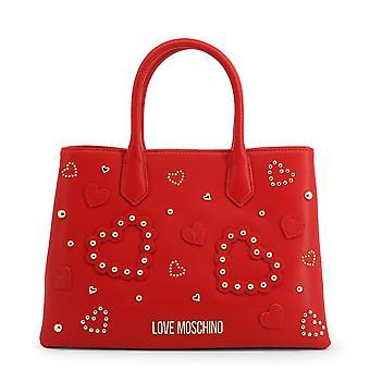 Amore moschino jc4035p donne's borsa in pelle sintetica