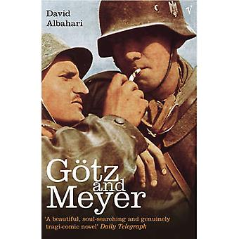 Gotz  Meyer by Albahari & David