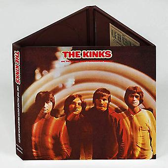 Kinks - Kinks Are the Village Green Preservation Society [CD] USA import