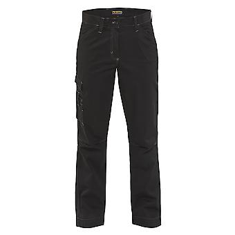 Blaklader 7190 workwear service trousers - womens (71901835)