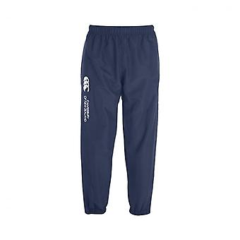 Junior Cuffed Pant Stadion 2016 - Navy