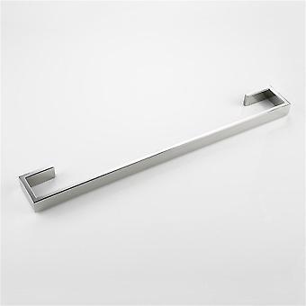Držák toaletního papírupošty háčky koupelnové doplňky kit bar z nerezové oceli kovové montáže