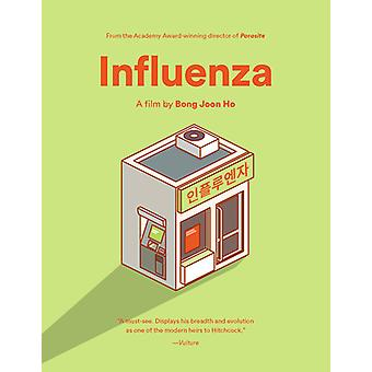 Influenza [DVD] USA Import