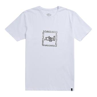 Animal Identity T-Shirt - White