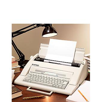 Chums Silver Reed Deluxe Electronic Typewriter