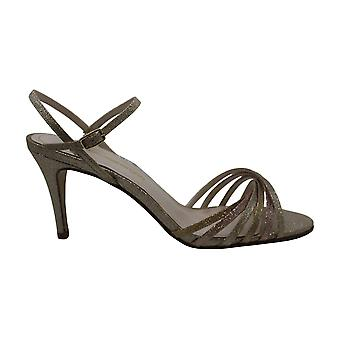 Caparros Womens multi flame Open Toe Special Occasion Strappy Sandals