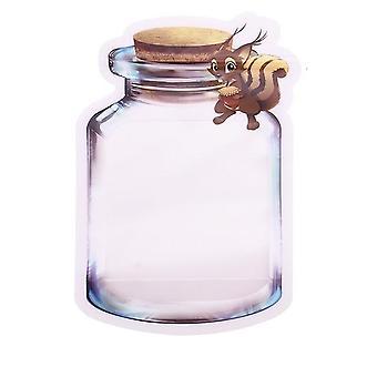 Tragbare, wiederverwendbare Pe Mason Jar Flaschen