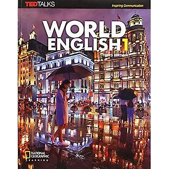 Verdens engelsk 1