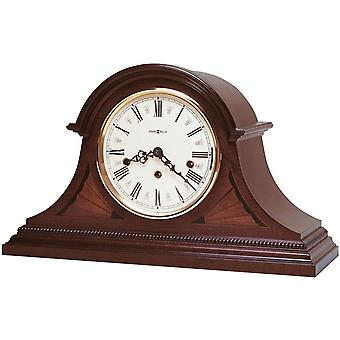 Howard Miller Downing Mantle Clock - Brown