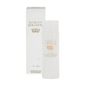Organic La Rosa Delicate Shampoo 200 ml