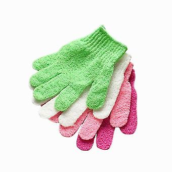 Nylon Glove - Dead Skin Removal Body Scrub